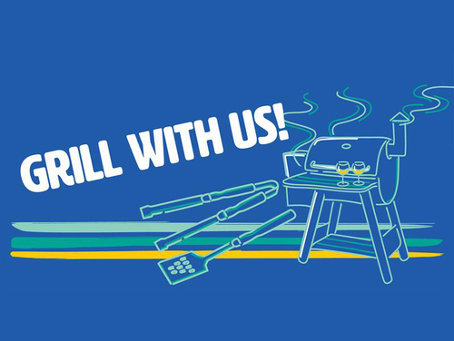 Grill With Us