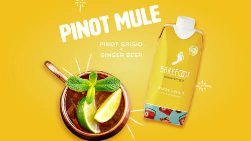 Pinot Mule