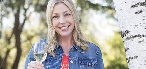 Jen Wall - Barefoot Winemaker