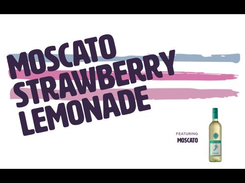 moscato-strawberry-lemonade