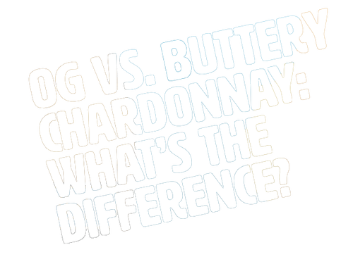 OG VS Buttery
