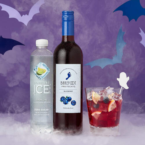 BOO-BERRY FRIGHT