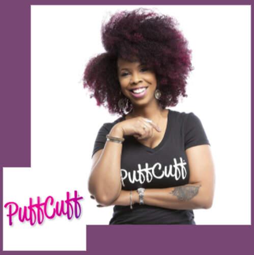 Puff Cuff