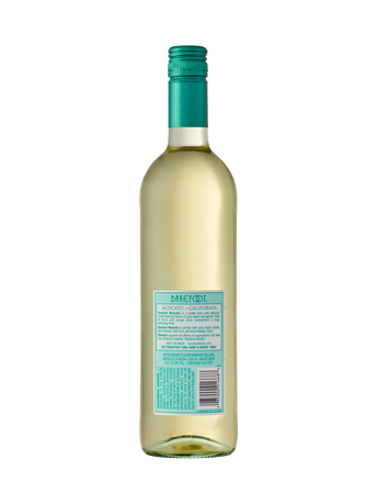 Barefoot Cellars Moscato 750ML image number 2