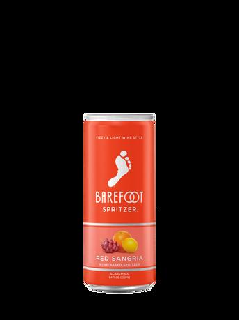 Barefoot Red Sangria Spritzer 250ML image number 1