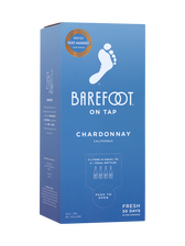 Barefoot Chardonnay 3.0L