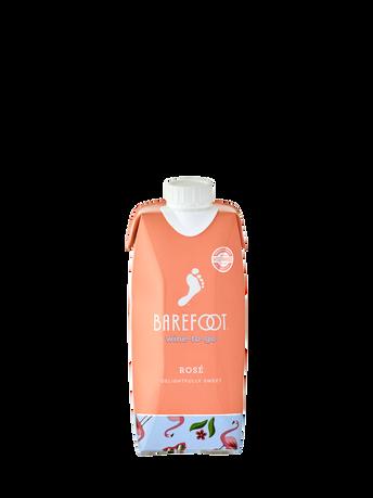 Barefoot Rosé 500ML image number 1