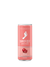 Barefoot Rosé Spritzer 250ML