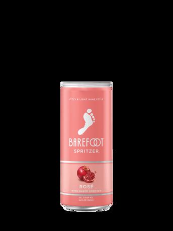 Barefoot Rosé Spritzer 250ML image number 1