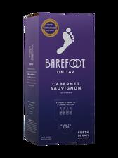 Barefoot Cabernet Sauvignon  3.0L
