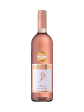 Barefoot Rosé 750ML
