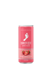 Barefoot Pink Moscato Spritzer 250ML