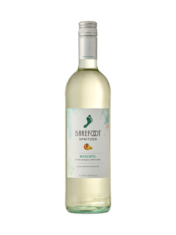 Barefoot Moscato Spritzer 750ML image number 1