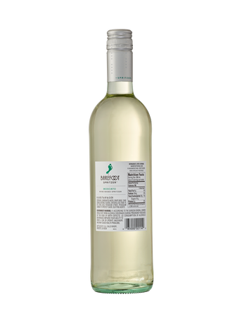 Barefoot Moscato Spritzer 750ML image number 2