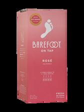 Barefoot Rosé 3.0L