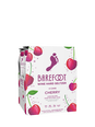 Barefoot Hard Seltzers Cherry 250ML image number 3