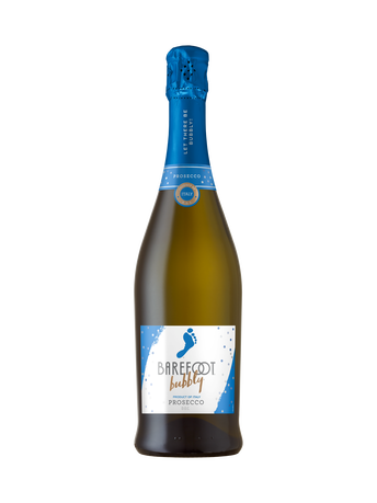 Barefoot Bubbly Prosecco 750ML image number 1